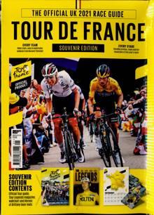 Official Tour De France Magazine 2021 Order Online