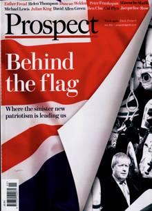 Prospect Magazine Issue JUL 21
