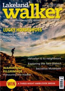 Lakeland Walker Magazine MAY-JUN Order Online