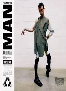Fantastic Man Magazine 33 Order Online