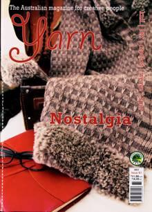 Yarn Magazine Issue 61