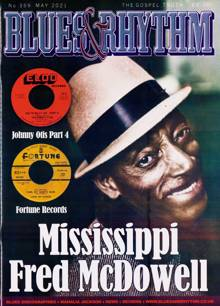 Blues & Rhythm Magazine 05 Order Online