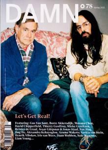 Damn Magazine Issue 78