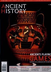Ancient History Magazine NO 34 Order Online