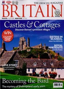 Britain Magazine Issue JUL-AUG