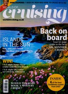 World Of Cruising Magazine Issue MAY-JUN