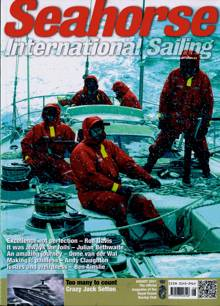 Seahorse Magazine AUG 21 Order Online