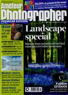 Amateur Photographer Premium Magazine Issue MAY 21