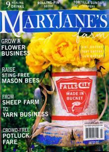 Mary Janes Farm Magazine 07 Order Online
