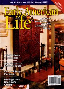 Early American Life Magazine Issue 06