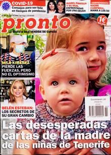 Pronto Magazine Issue NO 2560