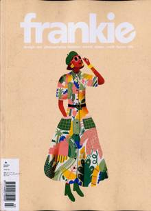 Frankie Magazine NO 101 Order Online