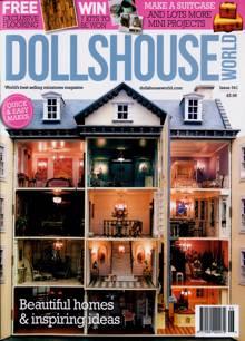 Dolls House World Magazine JUN 21 Order Online