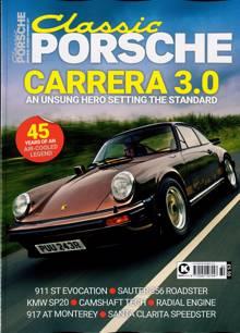 Classic Porsche Magazine NO 80 Order Online