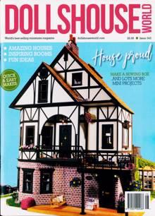 Dolls House World Magazine NO 343 Order Online
