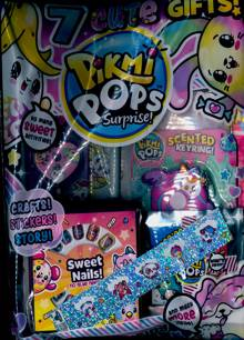 Pikmi Pops Surprise Magazine NO 20 Order Online