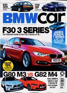 Bmw Car Magazine NOV 21 Order Online
