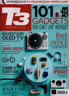 T3 Magazine Issue SEP 21