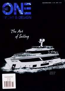 The One Yacht And Design Magazine Issue 26
