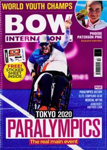 Bow International Magazine NO 154 Order Online