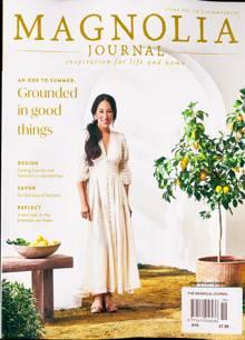 Magnolia Journal Magazine NO 19 Order Online