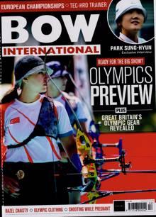 Bow International Magazine NO 152 Order Online