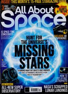 All About Space Magazine NO 117 Order Online