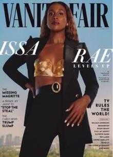 Vanity Fair Magazine Issue JUN 21