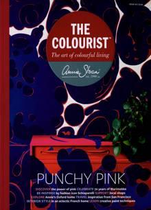 Colourist By Annie Sloan Magazine NO 6 Order Online