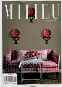 Milieu Magazine SUMMER Order Online