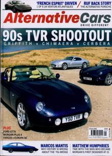 Alternative Cars Magazine AUTUMN Order Online