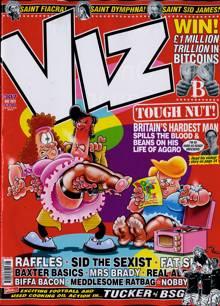 Viz Magazine NO 307 Order Online