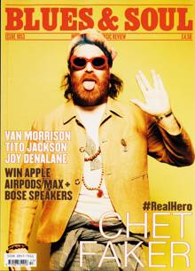 Blues And Soul Magazine NO 1053 Order Online