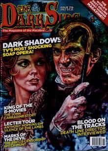 Darkside Magazine NO 219 Order Online