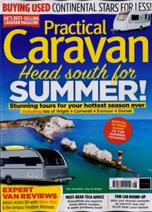 Practical Caravan Magazine SUMMER Order Online