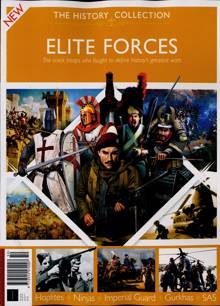 Bz History Collection Magazine NO 50 Order Online