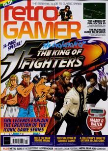Retro Gamer Magazine NO 222 Order Online