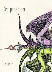Conjuration Magazine Issue 02 Order Online