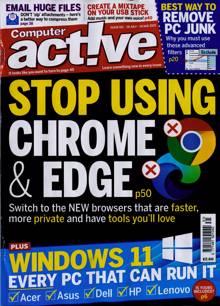 Computeractive Magazine 28/07/2021 Order Online