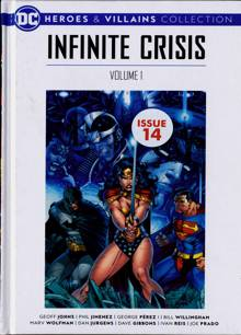 Dc Comic Heroes And Villains Magazine PART14 Order Online