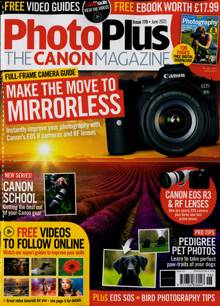 Photoplus Canon Edition Magazine Issue JUN 21