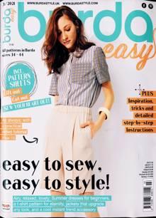 Burda Easy Magazine NO 3 Order Online