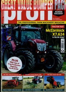 Profi Tractors Magazine SEP 21 Order Online