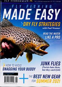 Fly Fishing Made Easy Magazine 28 Order Online