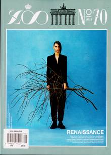 Zoo (German) Magazine Issue 70