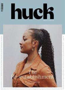 Huck Magazine NO 75 Order Online