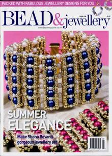 Bead And Jewellery Magazine NO 108 Order Online