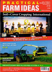 Practical Farm Ideas Magazine NO 118 Order Online