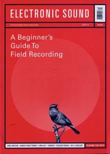 Electronic Sound Magazine NO 79 Order Online