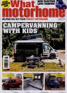 What Motorhome Magazine AUG 21 Order Online